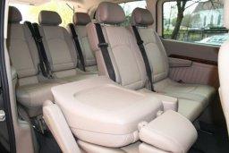 Mercedes Viano 2.2 автомат : Кипр