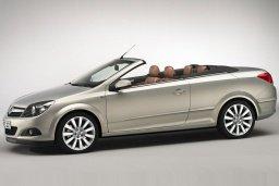 Opel Astra Cabrio 1.8 автомат кабриолет : Кипр