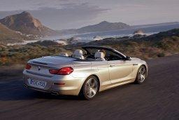 BMW 630CI Cabrio 3.0 автомат кабриолет : Кипр