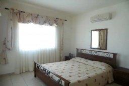 Спальня 2. Кипр, Каппарис : Потрясающая вилла с видом на Средиземное море, с 4-мя спальнями, 4-мя ванными комнатами, бассейном, большой террасой, барбекю, расположена в Каппарисе в 100 метрах от пляжа