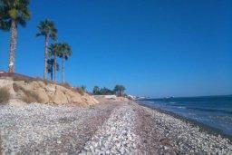 Пляж Alcasha's beach в Периволе