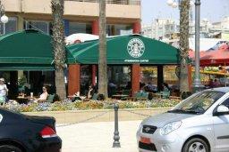 Starbucks Coffee в Ларнаке