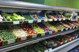 MAS Supermarket в Мазотосе