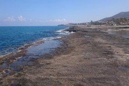 Пляж Agia Marina в Лачи