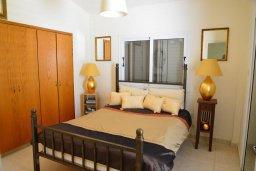 Спальня 2. Кипр, Ионион - Айя Текла : Прекрасная вилла с зеленым двориком недалеко от пляжа, 3 спальни, терраса для загара, парковка, беседка, Wi-Fi