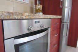 Кухня. Кипр, Писсури : Великолепная вилла с бассейном и видом на море, 3 спальни, 2 ванные комнаты, дворик с барбекю, парковка, Wi-Fi