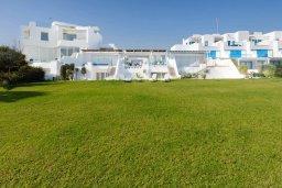 Территория. Кипр, Фиг Три Бэй Протарас : Роскошная современная вилла с панорамным видом на море, с 4-мя спальнями, 2-мя гостиными, бассейном, зелёной лужайкой недалеко от пляжа, внутренним двориком, барбекю и патио