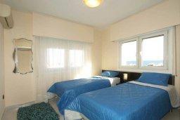 Спальня 2. Кипр, Центр Лимассола : Прекрасный пентхаус с террасой и видом на море, с просторной гостиной, тремя спальнями, двумя ванными комнатами, в 170 метрах от пляжа
