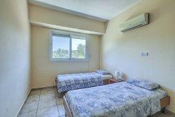Спальня 2. Кипр, Гермасойя Лимассол : Таунхаус в комплексе с бассейном, с гостиной, двумя спальнями, двумя ванными комнатами и балконом