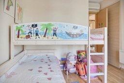 Спальня 2. Кипр, Св. Рафаэль Лимассол : Апартамент в комплексе с бассейном, тренажерным залом и детской площадкой, с гостиной, двумя спальнями и балконом