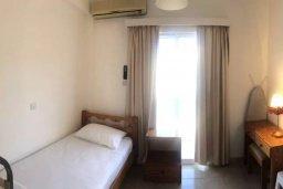 Спальня 2. Кипр, Декелия - Ороклини : Уютная вилла с зеленым двориком в 100 метрах от пляжа, 2 спальни, парковка, Wi-Fi