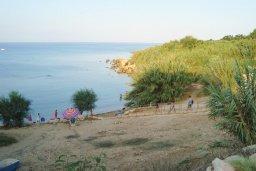 Пляж Сирена Бич (Sirena Bay beach) в Пернере