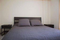 Спальня. Кипр, Гермасойя Лимассол : Уютный таунхаус с зеленым двориком в 100 метрах от пляжа, с гостиной, двумя спальнями и двумя ванными комнатами