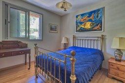 Спальня 2. Кипр, Св. Рафаэль Лимассол : Апартамент в комплексе с бассейном, с гостиной, двумя спальнями и большим балконом с барбекю