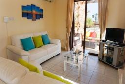 Кухня. Кипр, Ионион - Айя Текла : Роскошная вилла с видом на море, с 3-мя спальнями, с с бассейном, тенистой террасой с патио и традиционной печью