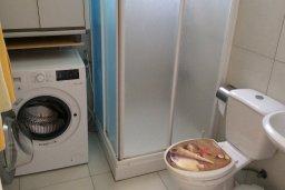 Ванная комната. Кипр, Каво Марис Протарас : Апартамент с гостиной, двумя спальнями и большим балконом с видом на море