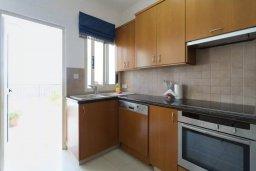 Кухня. Кипр, Лачи : Прекрасная вилла с бассейном и двориком с барбекю, 3 спальни, 2 ванные комнаты, парковка, Wi-Fi