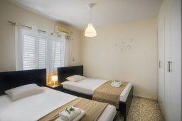 Спальня 2. Кипр, Центр Айя Напы : Комфортабельный апартамент с гостиной, двумя спальнями и балконом, расположен в самом центре Айя-Напы