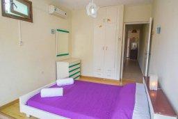 Спальня 2. Кипр, Центр Айя Напы : Апартамент в комплексе с бассейном, с гостиной, двумя спальнями и балконом