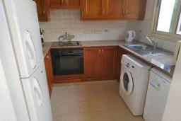 Кухня. Кипр, Пейя : Вилла с бассейном и двориком с барбекю, 3 спальни, 2 ванные комнаты, парковка, Wi-Fi