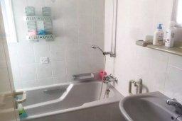 Ванная комната 2. Кипр, Декелия - Пила : Двухэтажный дом с приватным двориком, 3 спальни, 2 ванные комнаты, барбекю, парковка, Wi-Fi