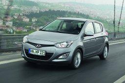 Hyundai i20 1.4 автомат : Кипр