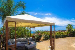 Территория. Кипр, Пейя : Прекрасная вилла с бассейном и джакузи, 4 спальни, 4 ванные комнаты, барбекю, парковка, Wi-Fi