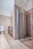 Ванная комната 2. Кипр, Мутаяка Лимассол : Апартамент с просторной гостиной, тремя отдельными спальнями и двумя ванными комнатами, для 6 человек