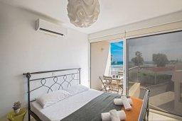 Спальня 2. Кипр, Фиг Три Бэй Протарас : Апартамент с двумя спальнями, двумя ванными комнатами и балконом с шикарным видом на море, расположен в комплексе с бассейном всего в нескольких метрах от знаменитого пляжа Fig Tree Bay