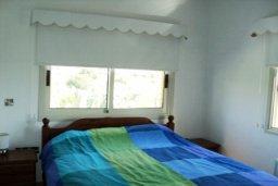 Спальня 2. Кипр, Марони : Прекрасная вилла с бассейном и зеленым двориком, 3 спальни, парковка, Wi-Fi