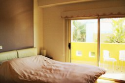 Спальня 3. Кипр, Марони : Прекрасная вилла с бассейном и зеленым двориком, 3 спальни, парковка, Wi-Fi