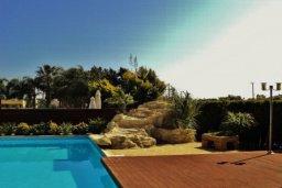Бассейн. Кипр, Марони : Прекрасная вилла с бассейном и зеленым двориком, 3 спальни, парковка, Wi-Fi