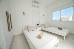 Спальня 2. Кипр, Авгору : Двухуровневый апартамент с гостиной, двумя спальнями и террасой на крыше