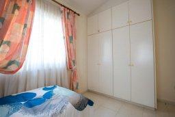 Спальня 3. Кипр, Корал Бэй : Комфортабельная вилла с 3-мя спальнями, бассейном, тенистой террасой, патио и барбекю