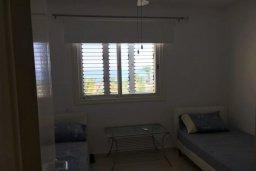 Спальня 2. Кипр, Корал Бэй : Таунхаус в комплексе с бассейном, 2 спальни, балкон с видом на море