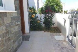 Территория. Кипр, Пернера Тринити : Уютная вилла с бассейном и двориком с барбекю, 2 спальни, 2 ванные комнаты, парковка, Wi-Fi