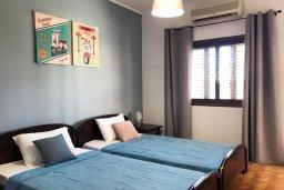 Спальня 2. Кипр, Ларнака город : Апартамент с гостиной, тремя спальнями и террасой