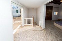 Коридор. Кипр, Пернера : Прекрасная вилла с двориком с барбекю, 3 спальни, парковка, Wi-Fi