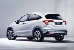 Honda HR-V Cat.F 1.6 автомат : Кипр