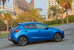 Mazda 2  автомат : Кипр