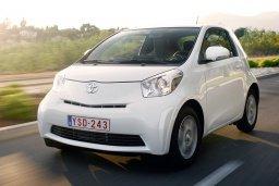Toyota iQ  автомат : Кипр