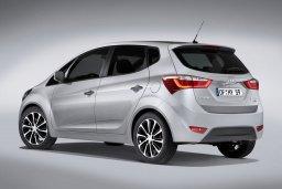 Hyundai ix20  автомат : Кипр