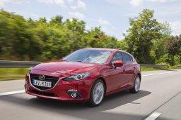 Mazda 3  автомат : Кипр