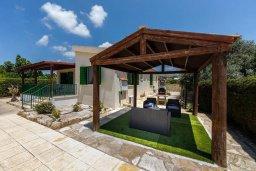 Территория. Кипр, Си Кейвз : Уютная вилла с бассейном и двориком с барбекю, 2 спальни, 2 ванные комнаты, парковка, Wi-Fi
