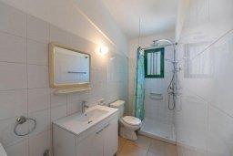 Ванная комната 2. Кипр, Си Кейвз : Уютная вилла с бассейном и двориком с барбекю, 2 спальни, 2 ванные комнаты, парковка, Wi-Fi