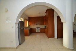 Кухня. Кипр, Пейя : Прекрасная вилла с бассейном и двориком с барбекю, 4 спальни, 4 ванные комнаты, парковка, Wi-Fi