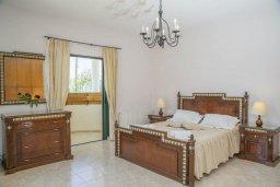 Кипр, Айя Марина Хрисохус : Прекрасная вилла с бассейном и двориком с барбекю, 4 спальни, 3 ванные комнаты, парковка, Wi-Fi