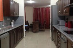 Кухня. Кипр, Си Кейвз : Прекрасная вилла с бассейном, 5 спален, 4 ванные комнаты, парковка, Wi-Fi