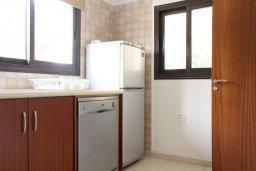 Кухня. Кипр, Писсури : Прекрасная вилла с бассейном и двориком с барбекю, 5 спален, 5 ванных комнат, парковка, Wi-Fi