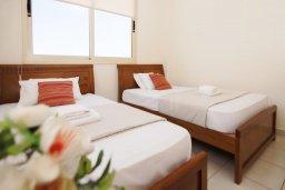 Спальня 3. Кипр, Каппарис : Прекрасная вилла с 3-мя спальнями, 2-мя ванными комнатами, солнечной террасой и бассейном